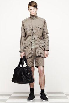 Alexander Wang 2012 Spring/Summer Collection