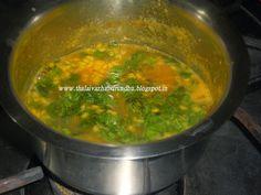 Dal Fry, Guacamole, Fries, Ethnic Recipes, Blog, Blogging