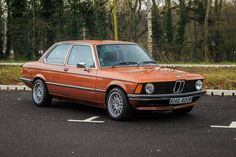 1977 BMW 316 (E21) - 49,000 miles For Sale