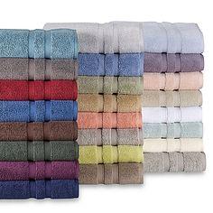 Wamsutta® Ultra Soft MICRO COTTON® Bath Towel Collection