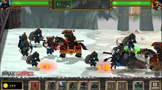 Elemental Empire VS Order Empire - Stick Empires - Deathmatch - YouTube