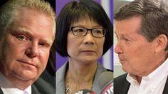 Elecciones municipales en Toronto: se acabó la escandalosa era del alcalde Rob Ford