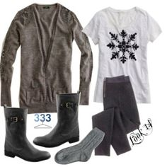 Project 333/Phase 6/Winter 2012- Look 14