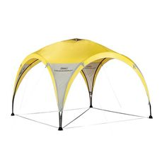 Coleman - 2-IN-1 ALL DAY EVENT DOME - 2-IN-1 ALL DAY EVENT DOME (for Gidget Retro Teardrop Camper) $207 - 280 usd