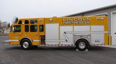 Lincoln Fire-Rescue