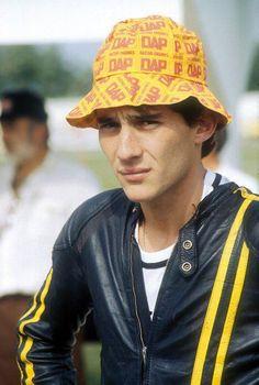 Senna  .#jorgenca