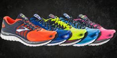 Brooks Glycerin 11 Running Shoe Review – Video