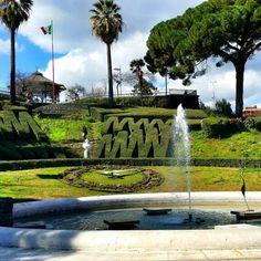 Villa bellini Ct