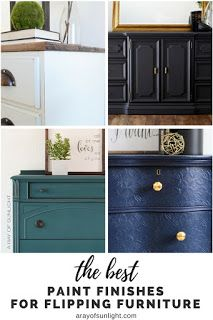 Color Guide Freebie A Ray Of Sunlight Refinishing Furniture Diy Flipping Furniture Cheap Living Room Furniture