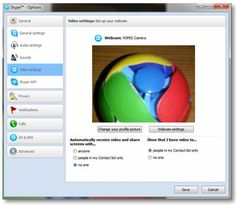 How to use your Android device as a Webcam