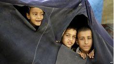 Five million Syrian children in need