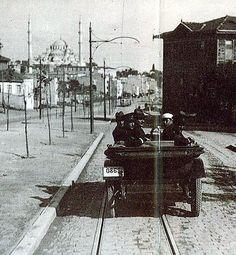 Twitter / hayalleme: Fevzipaşa Caddesi (1930'lu ...