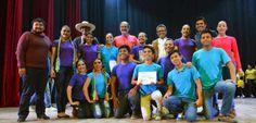 """""""Reminiscencias"""", Ballet ganador del Encuentro Metropolitano de Danza Regional"""