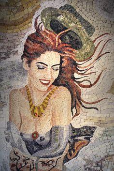 Αποτέλεσμα εικόνας για marble mosaic art