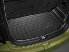 2016 Kia Soul | Cargo Mat and Trunk Liner for Cars SUVs and Minivans | WeatherTech.com
