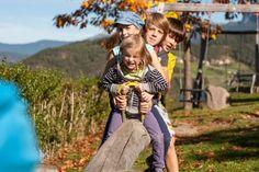 Spiel und Spaß in Steinegg