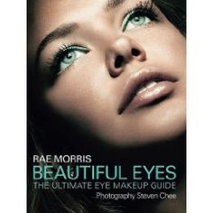 Beautiful Eyes: The Ultimate Eye Makeup Guide.         Whether the eyes are large, small, round, or almond-shaped, making them look beautiful is the key to successful makeup and this book showcases an array of eye makeup for every occasion. From casual day looks and elegant evenings to vamping it up at any time, this guide is full of tips, tricks, and techniques only the professionals know.
