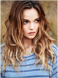Adelanto verano: esta es la tendencia en pelo que se va a imponer