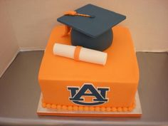university cake - Google Search