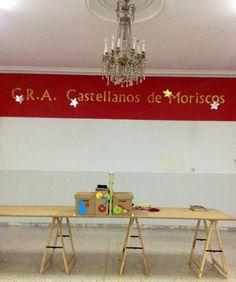Navidad y cuentos en Castellanos de Moriscos (Salamanca) 27/12/2013