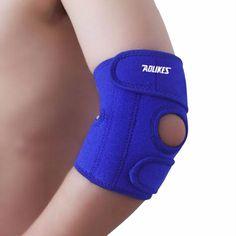 팔꿈치 지원 네오프렌 테니스 골프 관절염 Epicondylitis 통증 중괄호 스포츠 체육관