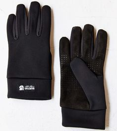 Burton Touch N Go Glove, $30 | 29 Cool And Stylish Holiday Gift Ideas Under $100 For The Guy In Your Life