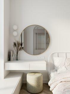 Room Design Bedroom, Room Ideas Bedroom, Home Room Design, Home Decor Bedroom, Ikea Room Ideas, Minimalist Room, Aesthetic Room Decor, House Rooms, Room Inspiration