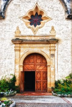 Mission San Luis Obispo De Tolosa Spainch Missions In