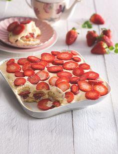 Tiramisu, Waffles, Cheesecake, Food And Drink, Cooking Recipes, Sweets, Cakes, Baking, Breakfast