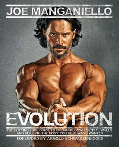 """Joe Manganiello first gained recognition around the world for his incredible, sculpted body while winning both popular and critical praise as the star of HBO's True Blood. Now, from the man that Magic Mike director Steven Soderbergh called """"walking CGI,"""" comes the cutting-edge guide to achieving the perfect body and therefore enhancing your overall quality of life."""