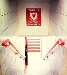 This Is Anfield.