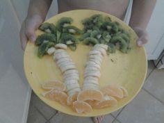 Vacation food fun