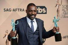 Actor Idris Elba turns 45 and New Jersey Gov. Chris Christie turns 55, among the famous birthdays for Sept. 6.