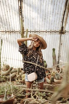 Cuyana in the desert. – Sincerely Jules