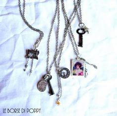 necklaces my-handmade-accessories