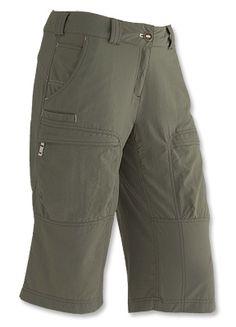 Long Hiking Shorts Women Hiking Shorts, Outdoor Wear, Camping And Hiking, Kayaking, Bike, Lifestyle, Clothing, How To Wear, Women