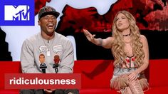 'Chanel West Coast Goes Off on Charlamagne Tha God' Official Clip |  Ridiculousness Fridays | MTV