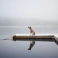 ❦ Lake Wandawega, WI