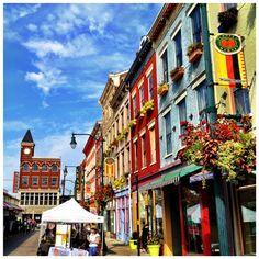 Findlay Market in Cincinnati's by CincinnatiLandmarks on Etsy