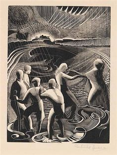 The Slough of Despond by Gertrude Hermes