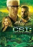 CSI: Crime Scene Investigation - The Fourteenth Season [6 Discs] [DVD]