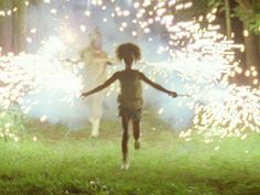 Beasts of the Southern Wild. Photo by Ben Richards