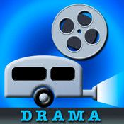 InAWorld...Drama - create movie trailers from personal pics, audio clips.