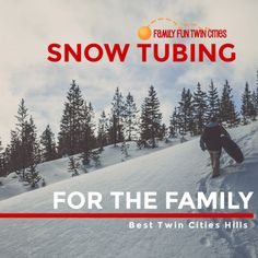 Sure the temperatures could go subzero at any time and sure we can barely move in all our layers, but we're Minnesotans. We love all kinds of weather! Let's get busy snow tubing on Twin Cities hills! Twin Cities, Park City, Minnesota, Snow, Playgrounds, Parks, Fun, Layers, Weather