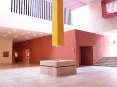 Museo MARCO Lobby 1