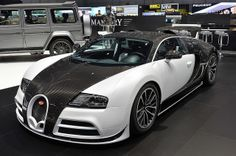 Vivere by Mansory