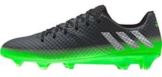 Messi doesn't command the game because he's fast. He masters it because he's first. Strive for Messi's superhuman acceleration and untouchable agility in these men's soccer cleats. Featuring a light, Messi Soccer Shoes, Mens Soccer Cleats, Soccer Shop, Football Shoes, Football Soccer, Soccer Skills, Soccer Tips, Soccer Stuff, Adidas Cleats