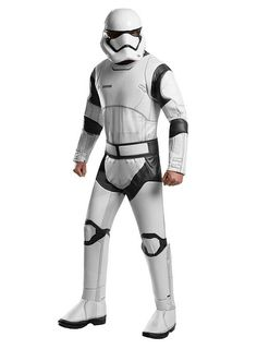 Star Wars 7 Stormtrooper Kostüm