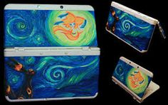 Image result for 3ds faceplates