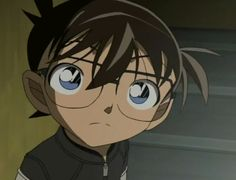 Oh my God!! He's so cute..wish I have a brother as cute as him.  || Detective Conan